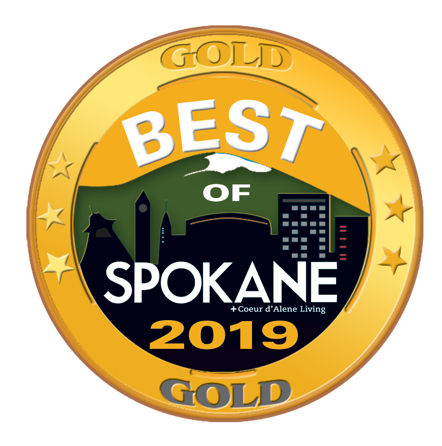 Voted Best Chiropractor and Massage 2019